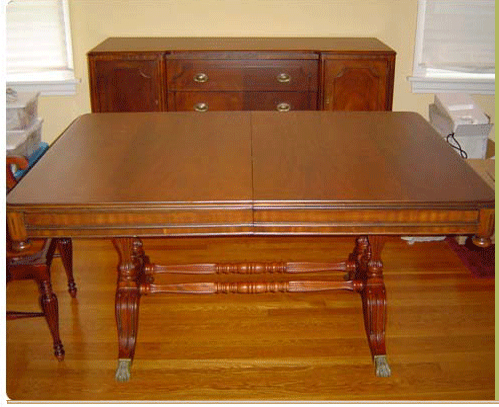 Repair Refinish Restore And Re Purpose, Gary Twitchell Guardsman Furniture  Pro Refinisher Restorer Of Damaged Furniture On Site Repair San Francisco  Marin ...